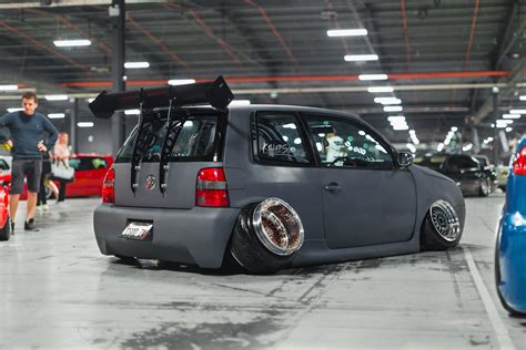 stanced smart car this is why stance is bad for your car