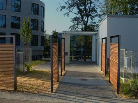 Sichtschutz Garten Verschiebbar by Designer Sichtschutz Elemente Freistehend Sichtschutz