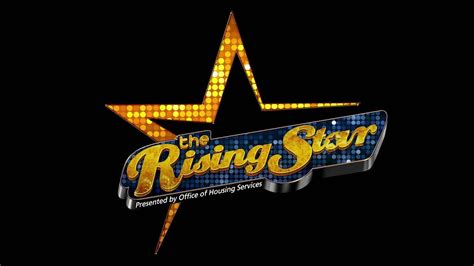 The Rising Star - YouTube
