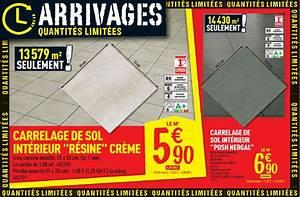 Carrelage Garage Brico Depot : les arrivages brico d p t du 21 ao t ~ Dailycaller-alerts.com Idées de Décoration