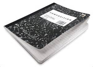 Open Composition Notebook