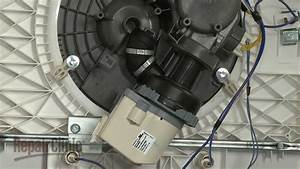 Whirlpool Dishwasher Circulation Pump Replacement