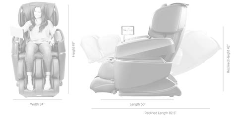ogawa smart 3d chair ogawa world usa