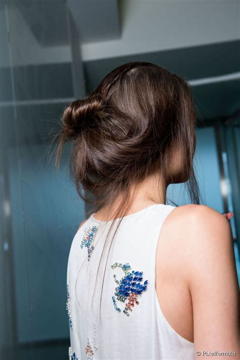 chic weekend hairstyles  duty updos