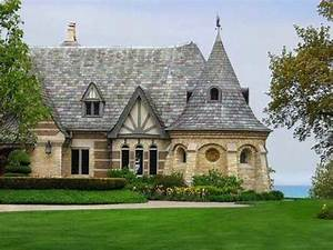 French Cottage Style Homes Stone Cottage Style Homes