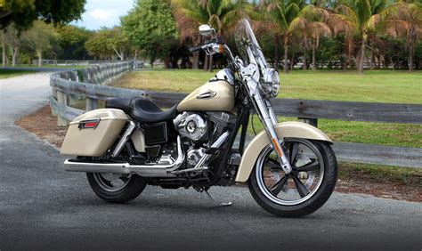 2014 Harley-davidson Dyna Switchback Fld Is All American