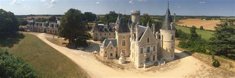 Le Chateau Des Chevaliers De Londigny  Gîte, Chambre D