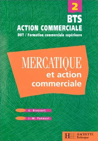 bts commerciale gratuits ebooks francais bts commerciale dut formation commerciale sup 233 rieure tome 2