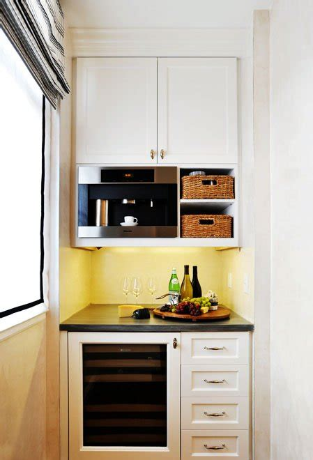 Design Of Small Kitchen by 51 Small Kitchen Design Ideas That Rocks Shelterness