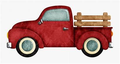 Truck Clip Clipart Classic Clipartkey