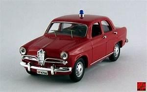 Fiat Giulietta : rio4270 alfa romeo giulietta berlina t i 1956 vigili del fuoco m4 di della santa mariella ~ Gottalentnigeria.com Avis de Voitures