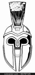 spartan mask template - spartan mask template choice image template design ideas