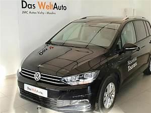 Volkswagen Montpellier : voitures d 39 occasion volkswagen touran pr s de montpellier 34080 autosph re ~ Gottalentnigeria.com Avis de Voitures