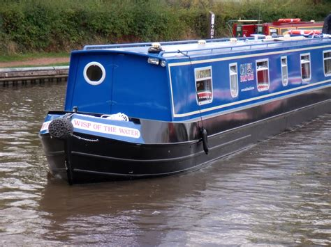 Boat Berth by The Canal Boat Club 6 Berth Cbc Boats