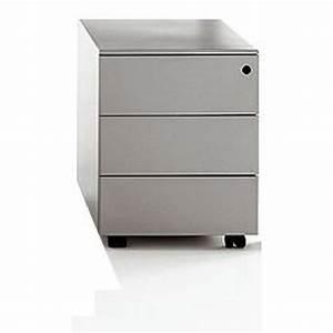 Caisson Rangement Bureau : caisson rangement bureau ~ Edinachiropracticcenter.com Idées de Décoration