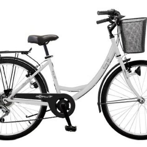 vélo ville test du vélo de ville carrefour