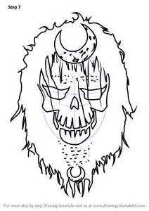 Suicide Squad Coloring Pages Enchantress