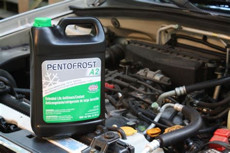 Choose The Correct Antifreeze For Your Import Vehicle