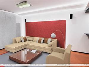 Interior Exterior Plan Cosy Setting For A Living Room