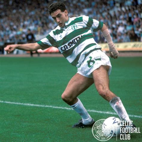 Celtic Football Players