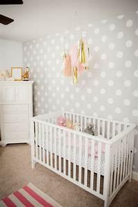 Nursery accent wall ideas diy home decor