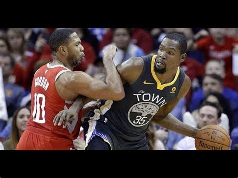 Houston Rockets Vs Golden State Warriors Game 5 Livestream ...