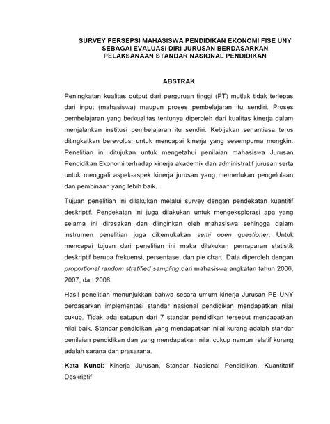 Contoh Jurnal Penelitian Kuantitatif Pdf - Job Seeker