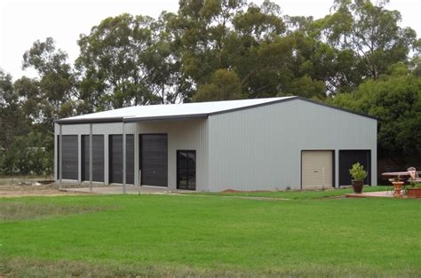 shed prices brisbane get quote abs sheds steel shed kits garages kit homes