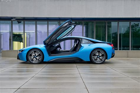 bmw supercar blue a bmw supercar might finally be coming with mclaren 39 s help