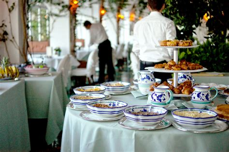 best restaurants positano positano italy le sirenuse sunday brunch honest cooking