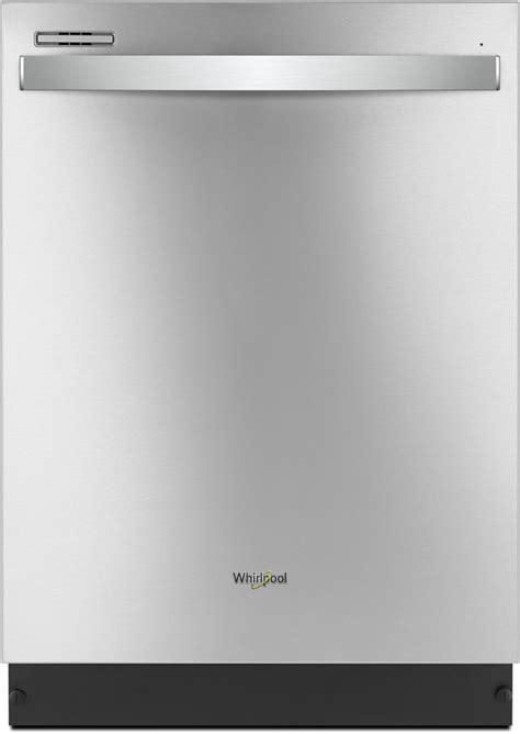 whirlpool  built  dishwasher wdtpah friedmans appliance