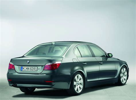 2007 Bmw 530xi by 2007 Bmw 530xi Technical Specifications And Data Engine
