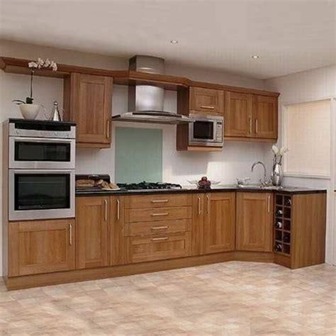 standard modular wooden kitchen cabinet rs  unit