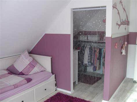 Begehbarer Kleiderschrank Kinderzimmer by Wir Haben Das Zimmer Umgestaltet Und Hat Melina