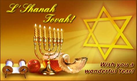 happy rosh hashanah  images pictures hd wallpapers  celebrate jewish  year