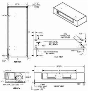 Williams Fan Coil Unit Wiring Diagram