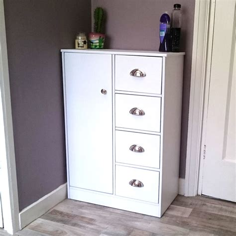 Chest Of Drawers Bathroom by Bathroom Cabinet White Chest Of Drawers Sideboard Wooden