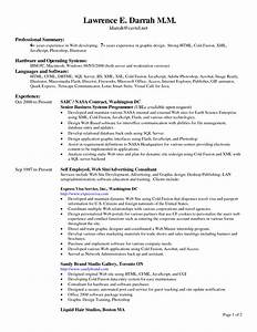 1 Year Experience Resume Format For Dot Net Virtren Com