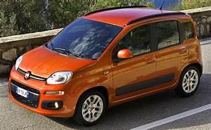 Nouvelle Fiat Panda : la nouvelle fiat panda essence seulement 99 euros par mois auto moins ~ Maxctalentgroup.com Avis de Voitures