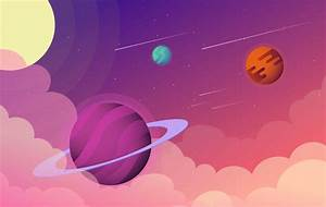 Science Fiction Free Vector Art