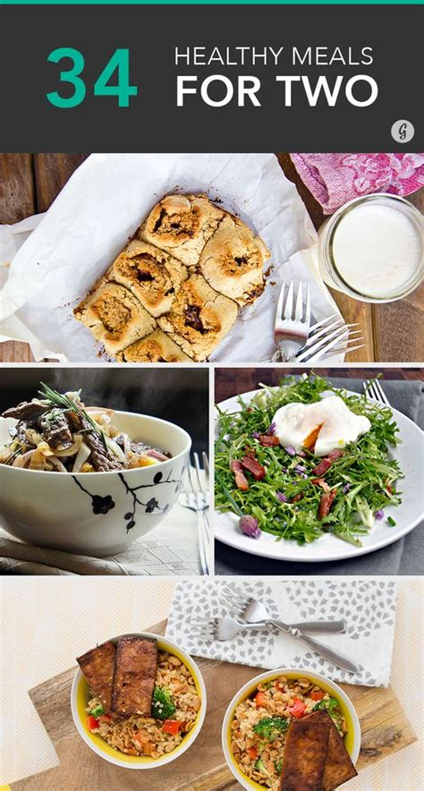 cheap dinner ideas for 3 cooking for two healthy meals and meals on pinterest