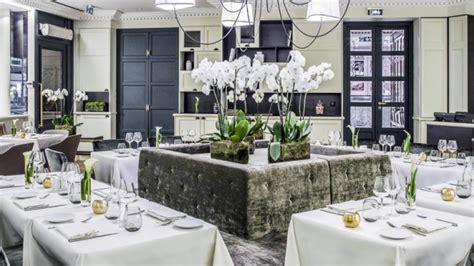 la cuisine de m e grand restaurant cuisine l 39 e7 hôtel edouard 7 à 75002