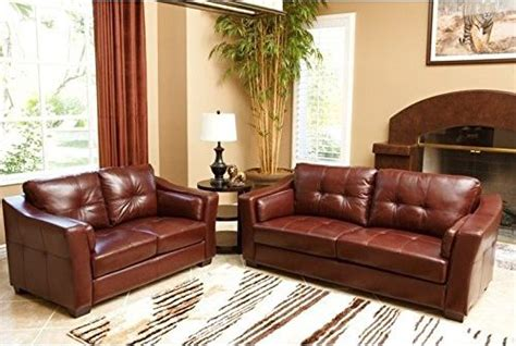Genuine Leather Living Room Sets : 10+ Best Selling Genuine Leather Living Room Sets From Amazon