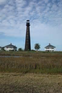 Lighthouse Galveston Texas