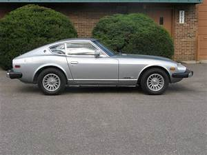 1976 Datsun 280z - Information And Photos