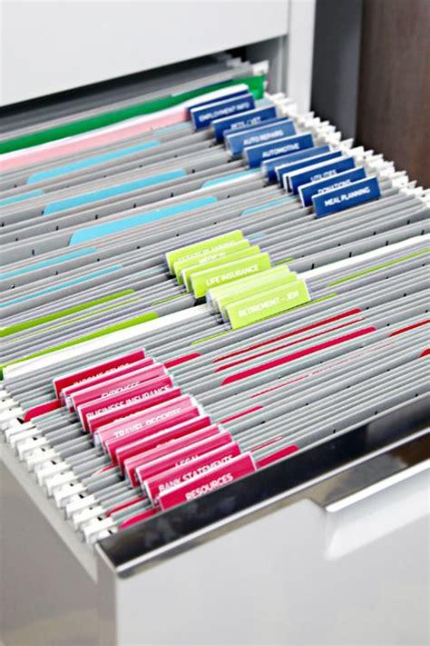 File Folder Cabinet - filing cabinet organization 176 printables 176 filing