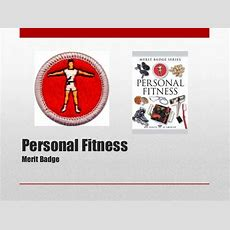 Haywood Fitness  Presentation For Eagle Scouts Personal Fitness Meri…