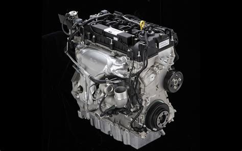 2 3 Liter Ford Engine Problems by Ford Officially Announces 230 Hp 2 0 Liter Four Cylinder