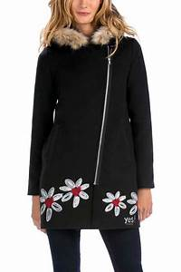 1000 images about desigual coats on pinterest With robe style desigual