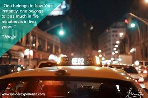 New York City #... City Taxi Quotes